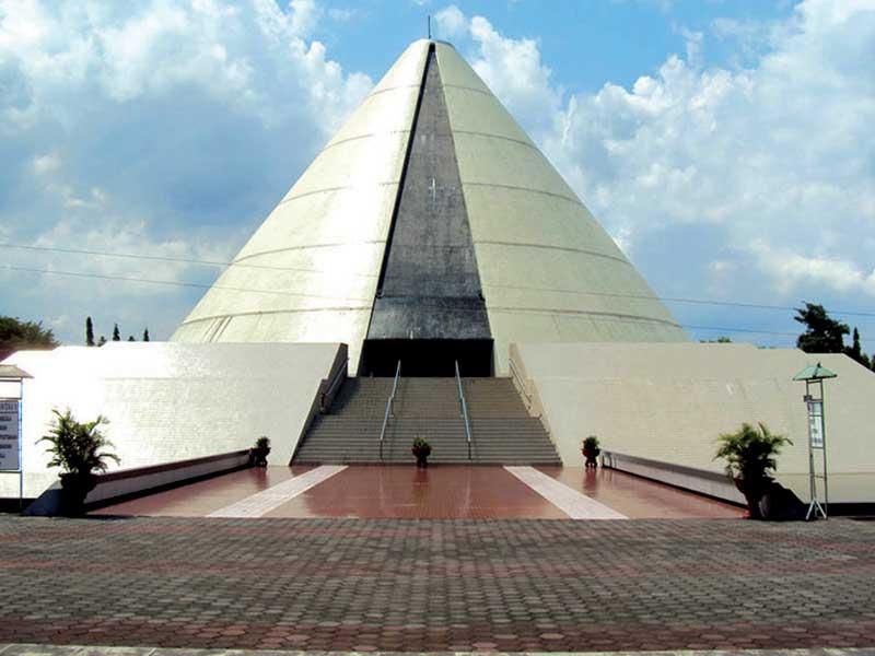 Monument jogja Kembali